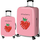 "Travel Elastic Luggage Cover Suitcase Trolley Dustproof Skin Protector 18""- 32"""