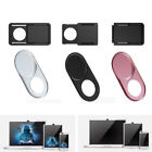 3 PC Web Cam Cover Slide Web Camera Privacy Security for Phone MacBook Laptop