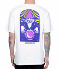 Empyre Sorcery White T-Shirt Tee Tell Future Front Back Print Exclusive New Rare image
