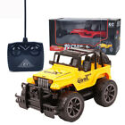 4WD Off Road Remote Control Toys Rc Car Ready-To-Go Radio Control Vehicle