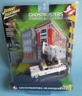 1/64 JOHNNY LIGHTNING GHOSTBUSTERS ECTO-1A 1959 CADILLAC GHOSTBUSTER HEADQUARTER