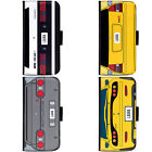 Personalized JDM Initial Name Car Plate Phone Wallet Flip Cover for LG Motorola