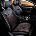 Car Heated Seat Covers Auto 12V Heating Heater Cushion Winter Warm Universal