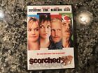 Scorched Dvd. 2002 Indie Film/Action.