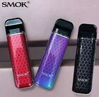 SMOK² NOVO 450MAH 2ML ALL IN ONE POD STARTER¹ KIT AUTHENTIC NEW 8 COLORS US SHIP