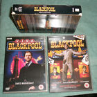 The Black pool Collection BBC DVD This Set is Region 2  in Great Condition