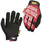 MECHANIX Original Red, Mechaniker Arbeits-Schutz-Handschuhe, MG-02
