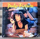 """The """"Pulp Fiction"""" LD signed by John Travolta, Tim Roth, and Rosanna Arquette"""