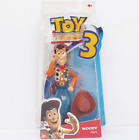 Toy Story 3 Toys Woody and Buzz Lightyear Disney Action Figures in Box Pixar