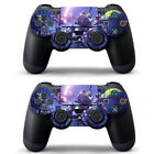 Fortnite Battle Royale Stickers PS4 Game Controller Griff PlayStation Aufkleber
