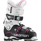 SALOMON Skischuh QUEST PRO CS Schwarz