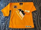 Child L/XL Pittsburgh Penguin Jersey