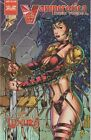 Vamperotica: Red Reign #23 - Brainstorm Comics - 1997 - NUDE