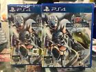PS4 Earth Defense Force 5 | EDF 5 (Asian English) Physical | English Text Cover