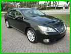 2010+Lexus+ES+350+51%2C624+Low+Miles+1%2DOwner+Heat%2FCool+Seats+Navigation
