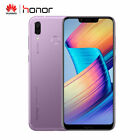 HUAWEI Honor Play 4G Phablet 6.3 inch Android 8.1 Kirin 970 Octa Core Unlocked