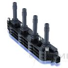 Ignition Coil 20136 Pack OPEL ASTRA F CLASSIC Saloon 1.6 i 16V cabrio 1.4 Pen