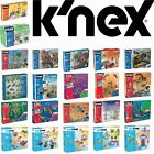 K'NEX Bulding Sets - Imagine Thrill Rides Kid Knex - Choose from 27 kits - STEM