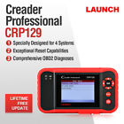LAUNCH Car Auto OBD2 EOBD Diagnostic Scanner Scan Tool Engine Fault Code Reader