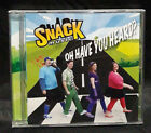 Snack Music - Oh Have You Heard (CD 2007)