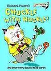 Richard Scarry's Chuckle with Huckle!: And Other Funny Easy-to-Read Stories (Bri