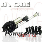 AM/FM RADIO POWER ANTENNA REPLACEMENT+MOTOR+CABLE FULL SET Mazda 929 88-91 92 93
