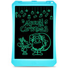 """11"""" Inch Kids Gift LCD e-Writer Tablet Writing Drawing Memo Tablet Message Board"""