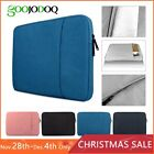 Notebook Computer Laptop Sleeve Bag Case For Macbook Air 11 12 Inch 13 15 Pro