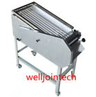 220v quality bean/Pea sheller shelling peas and beans husking rate>95%