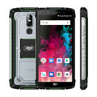 5.99'' HOMTOM ZOJI Z11 Smartphone Rugged Phone 4+64GB Android 8.1 10000mAh A3N4