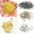 Внешний вид - Lot 400PCS Calabash Bulb Gourd Pear Shape Small Coilless Tag Crafts Safety Pins