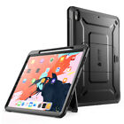 SUPCASE iPad Pro 12.9 Case Cover 2018 Support Apple Pencil Charging w/ Kickstand