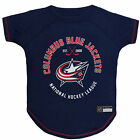 Pets First Columbus Blue Jackets Dog T-Shirt $15.39 USD on eBay