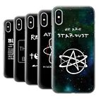 Gel/TPU Phone Case for Popular Devices Smartphone/Atheist Anti-Religion/Cover