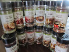Tastefully Simple Spice Seasonings FRESH FACTORY SEALED FREE FAST SHIPPING