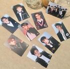 EXO SMTOWN GIFTSHOP GOODS Transportation cash bee CARD CASHBEE PHOTOCARD SEALED