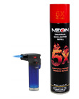 NEON 5X Butane Refill Fuel Fluid Lighter Ultra Refined 5 Times 300ML EAGLE TORCH