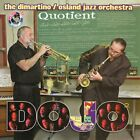 Quotient - The DiMartino / Osland Jazz Orchestra