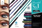 AVON True Colour Glimmerstick Eyeliner VARIOUS NEW (RRP £6.00) + FREE BROCHURE