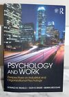 Psychology and Work Truxillo Bauer Erdogan Textbook Bood 1st Ed. 2016 NEW