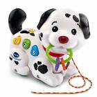 VTech Pull Sing Puppy Activate Music Kids Playful Interactive Dog  Batteries