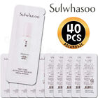 Sulwhasoo First Care Activating Serum EX Gentle Blossom 1ml (10pcs ~ 120pcs) New