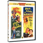 Abbott & Costello in Hollywood Lost in a Harem Classic Comedy Double Feature DVD