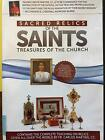 NEW Sacred Relics Of the Saints Treasures Church God Religion Christian Rare DVD