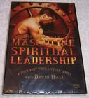 NEW American Vision's Masculine Spiritual Leadership DVD David Hall Presbyterian