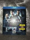 Grimm: Season 1 (Blu-ray Disc, 2012, 5-Disc Set)