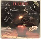 SEALED PROMO Original Soundtrack Teachers LP 1984 Capitol Records SV-12371