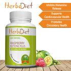 Raspberry Ketones Garcinia Cambogia Green Coffee Bean Acai Berry Capsules USA $19.49 USD on eBay