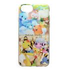 Pokemon Center MOFU-MOFU PARADISE Altaria Soft jacket for iPhone 8/7/6s/6 case