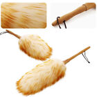 Duster Furniture Dusting Cleaning Duster Tools Car Static-free Wool Duster New